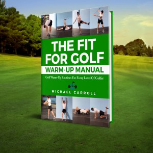 golf warm up routine