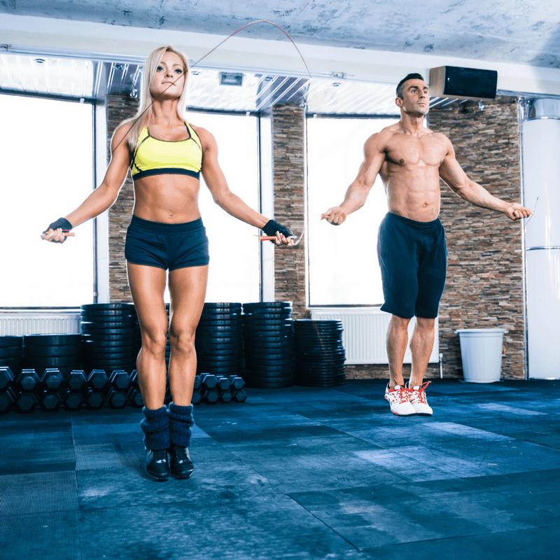tabata workout