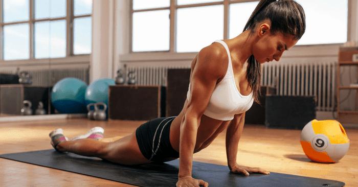 weight loss tabata workout