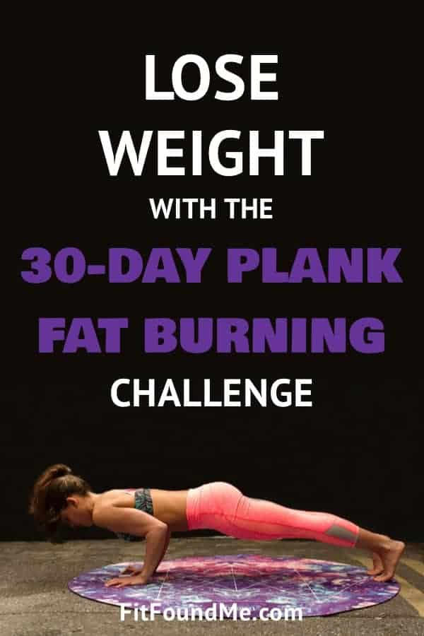 planks for beginners to lose belly fat