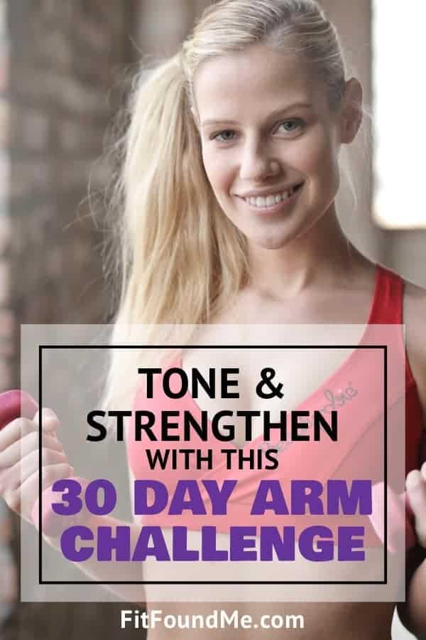 arm toning workouts