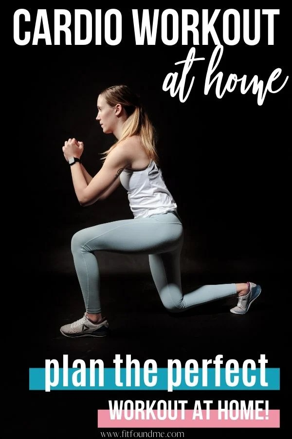 woman doing walking lunges