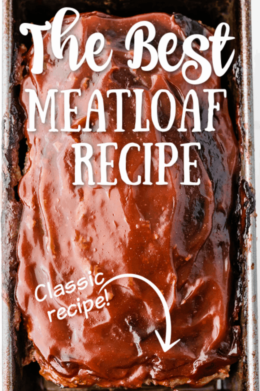 Seriously, the best classic meatloaf recipe. A few key ingredients that adds an original deep, delicious taste that your family will love. Even better than the taste is that you won't walk away from the table feeling guilty for eating it. Is meatloaf healthy? I say, yes, meatloaf can definitely be healthy. Just because I track my macros doesn't mean I can't have comfort food. Am I right, or am I right? It's actually because I track that I CAN have some foods I would have previously considered off-limits. This meatloaf is a favorite at my house and I'm betting it will be at yours also. via @fitfoundme