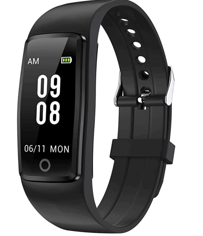 willful fitness tracker one of the simple wrist pedometers