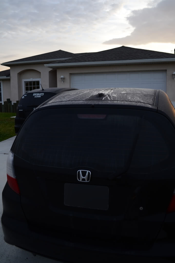 2012 Honda Civic Mods : honda, civic, Civic, Shark, Antenna, Unofficial, Honda, Forums