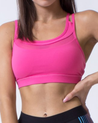 high support sports bra fitgal