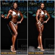 NJ State Championships Bikini & Figure