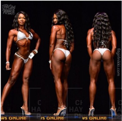 South Jersey Championships Stage Shots