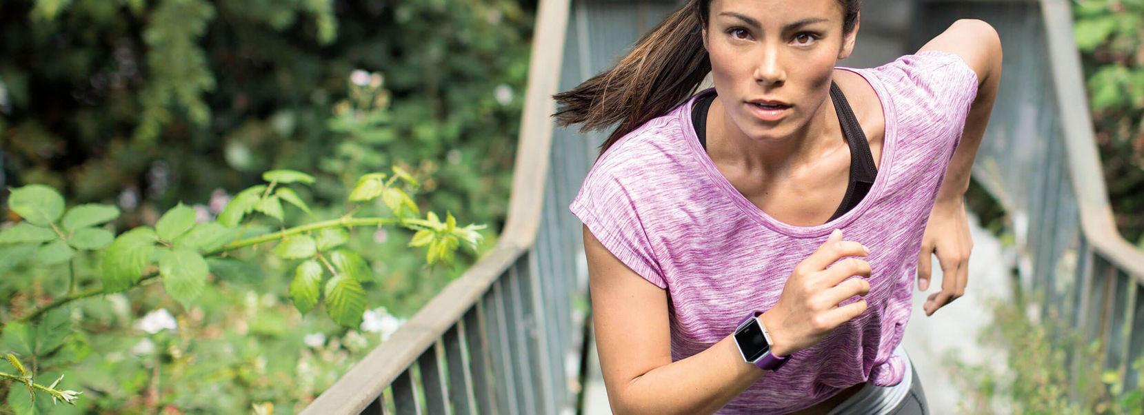 Fitbit smartwatch: alles wat je wilt weten