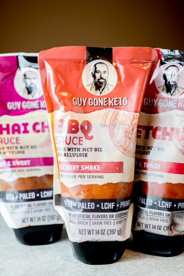 Guy Gone Keto products