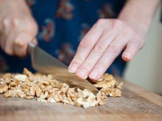 walnuts diet