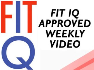 FIT IQ WEEKLY