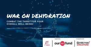 War on Dehydration