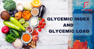 glycemic index VS glycemic load, GI, GL