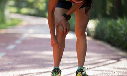 Causes and treatments for burning legs