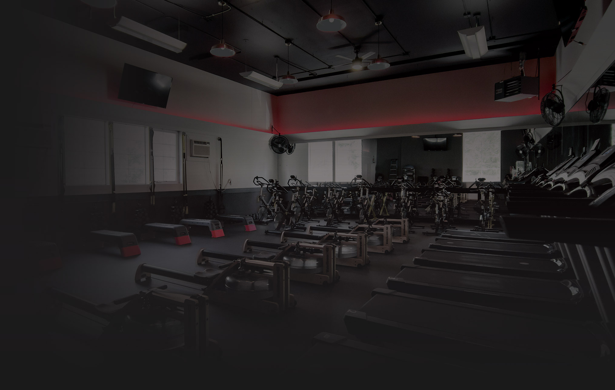 Fit Lab Fitness Studio in Gig Harbor Washington