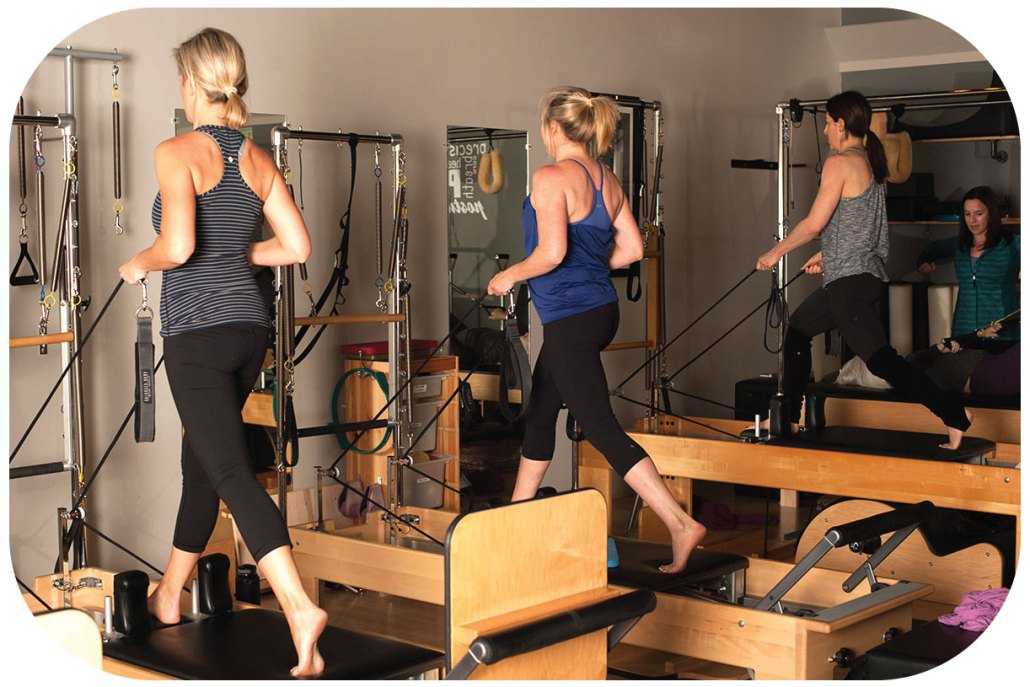 Fit Barre Classes at Fit Lab in Gig Harbor Washington
