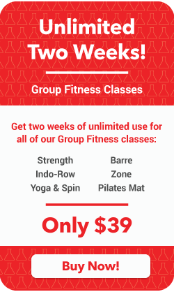 Two Week Special at Fit Lab