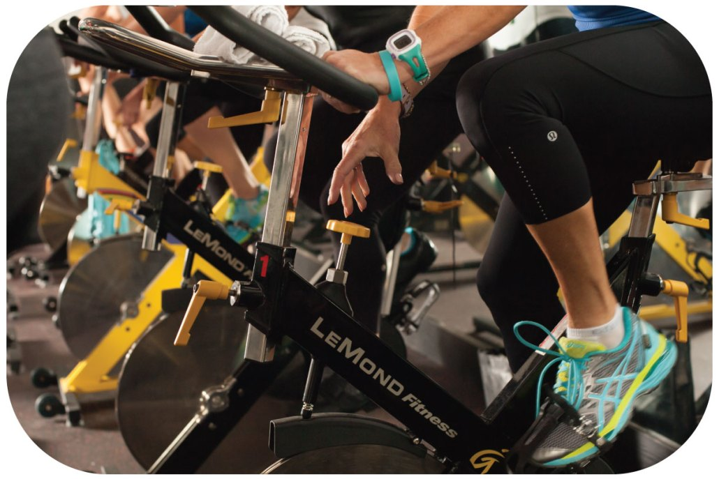 Spin Classes at Fit Lab in Gig Harbor Washington
