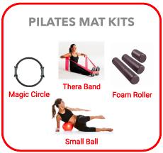 Mat Pilates Equipment