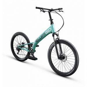 Elliptigo 3C Elliptical Road Bike