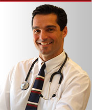 Dr. Anthony Capasso