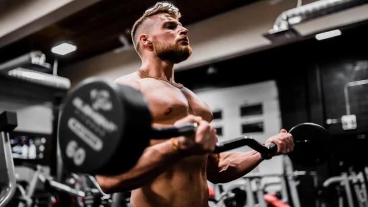 L'exercice de musculation pour muscler tous