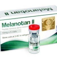 Cât se păstrează melanotan 2 diluat. Melanotan pentru bronzare - există un efect secundar