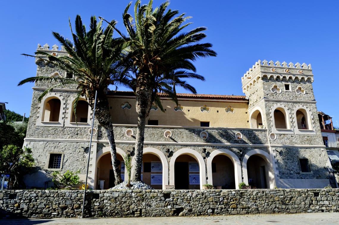 Visita a Castellabate - Museo Vivo del Mare di Pioppi