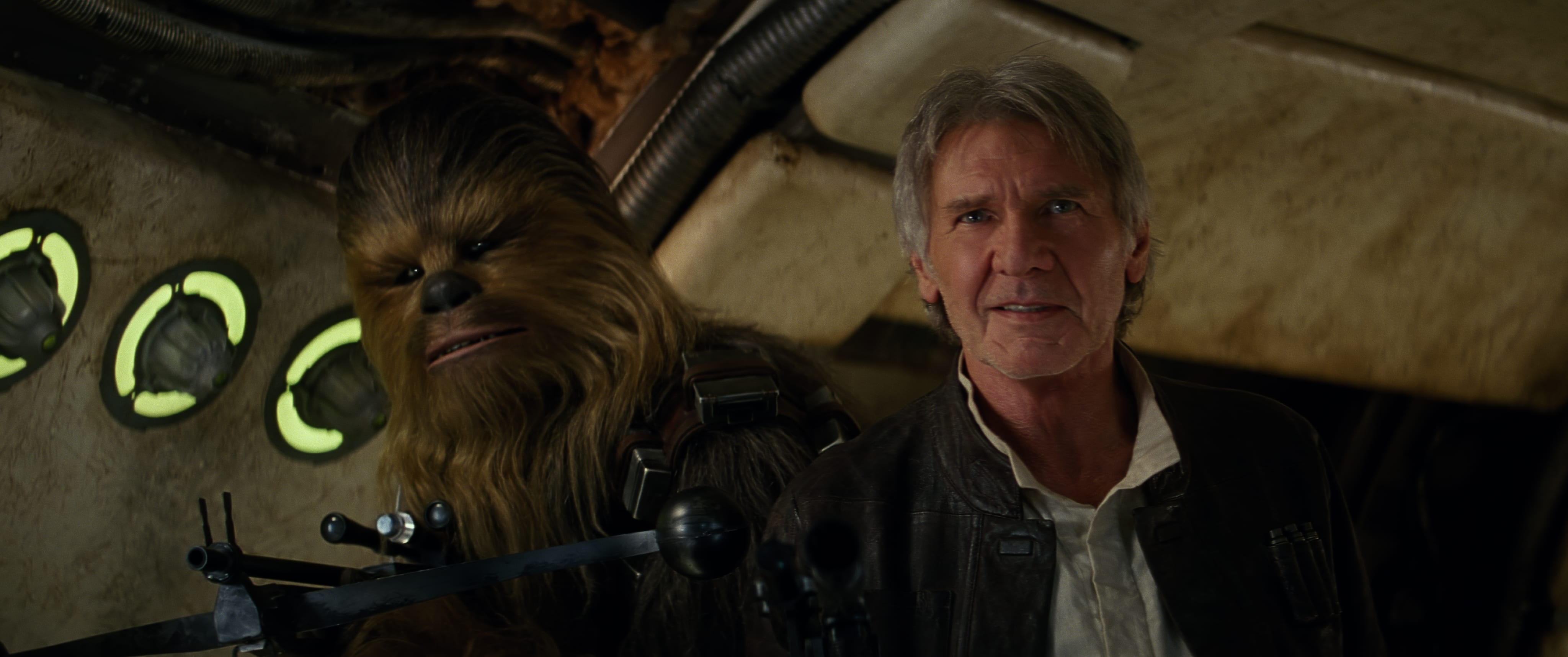 Star Wars Film: The Force AwakensPh: Film Frame©Lucasfilm 2015