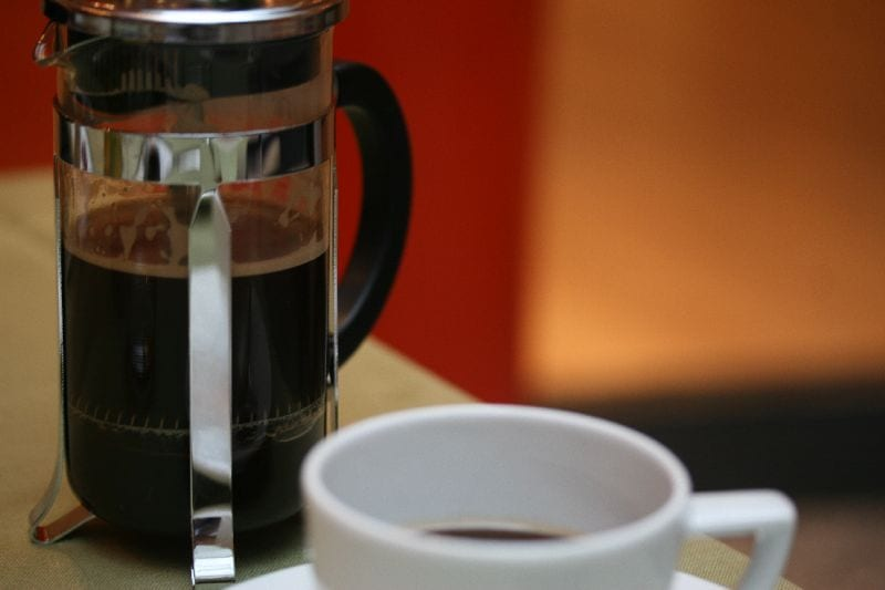 bere il caffè aiuta con la disfunzione erettile