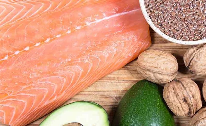 dieta chetogenica di semi di zucca