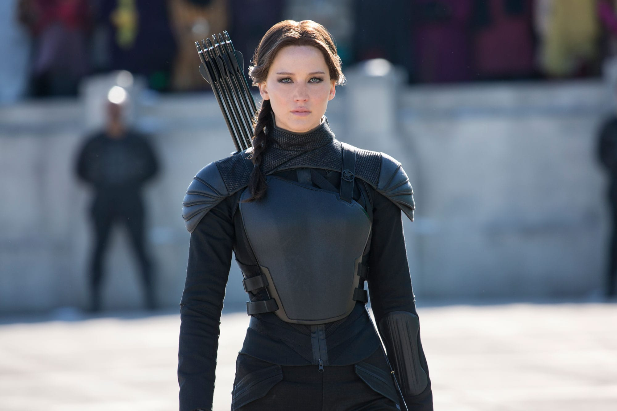 Hunger Games film libri