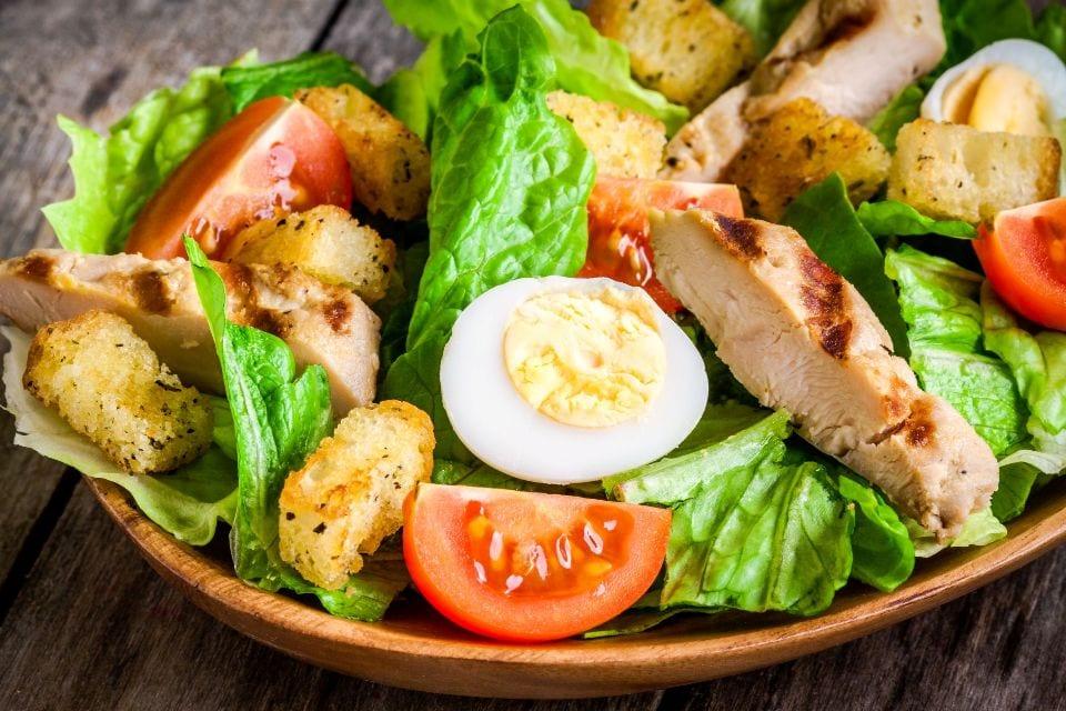 Come perdere peso con le proteine