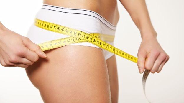 perdere peso fianchi
