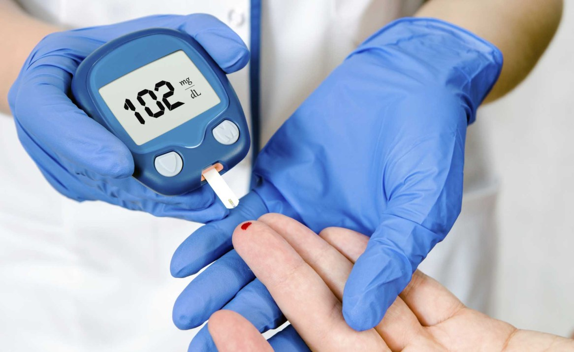 Dieta ipocalorica - Controllo della glicemia