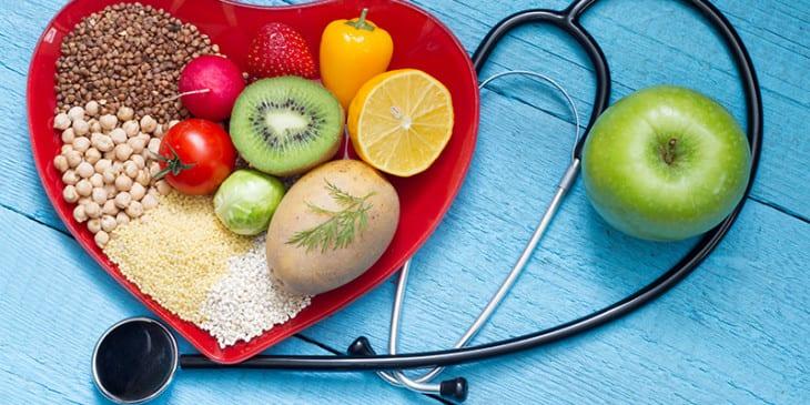 Dieta ipocalorica e controlli clinici