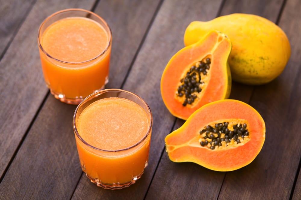 Enzimi - Papaya