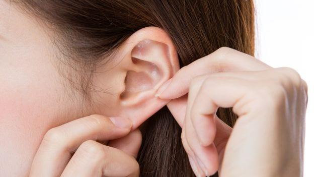 orecchio tap