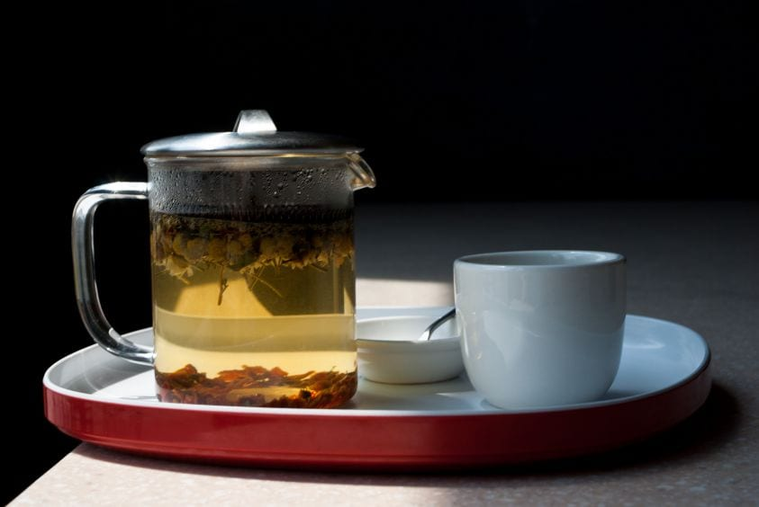 Tisane - Bevanda digestiva e balsamica
