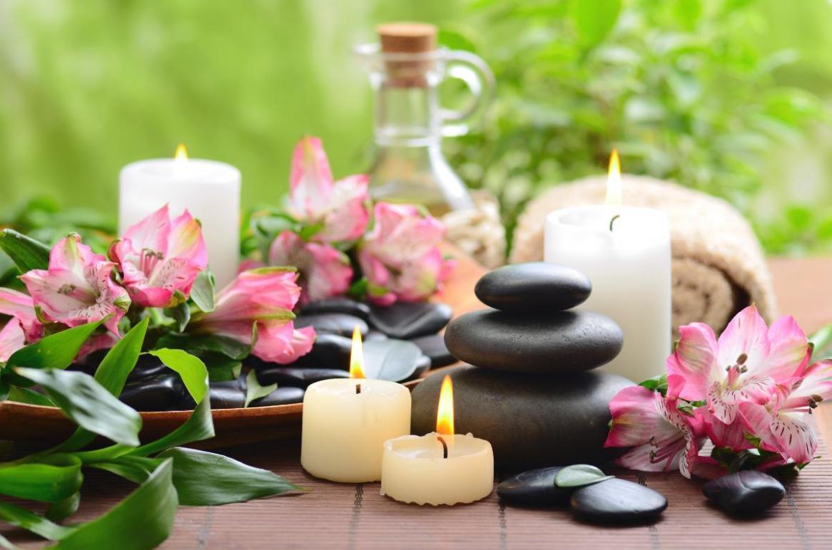 Oli essenziali - Aromaterapia
