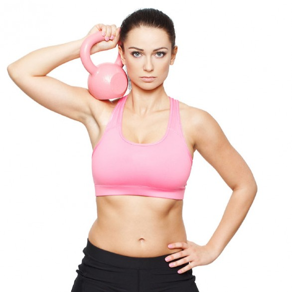 weight training at home for beginners fitness men and women