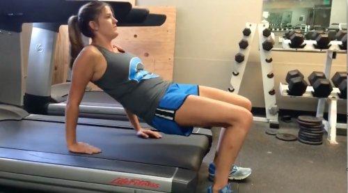 8 Treadmill Exercises That Arent Running