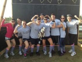 group-pose-mud-run-race