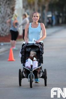 baby runner