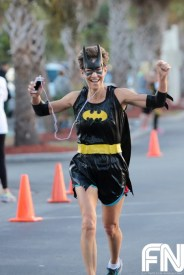 batman running