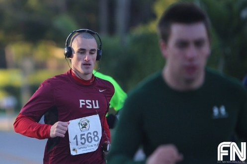 fsu shirt runner