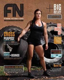 Fit Nation Cover   Lauren Brooks