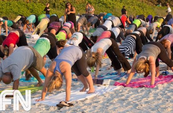 sunset-yoga-on-the-beach