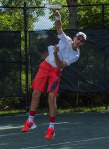 Tennis-Player